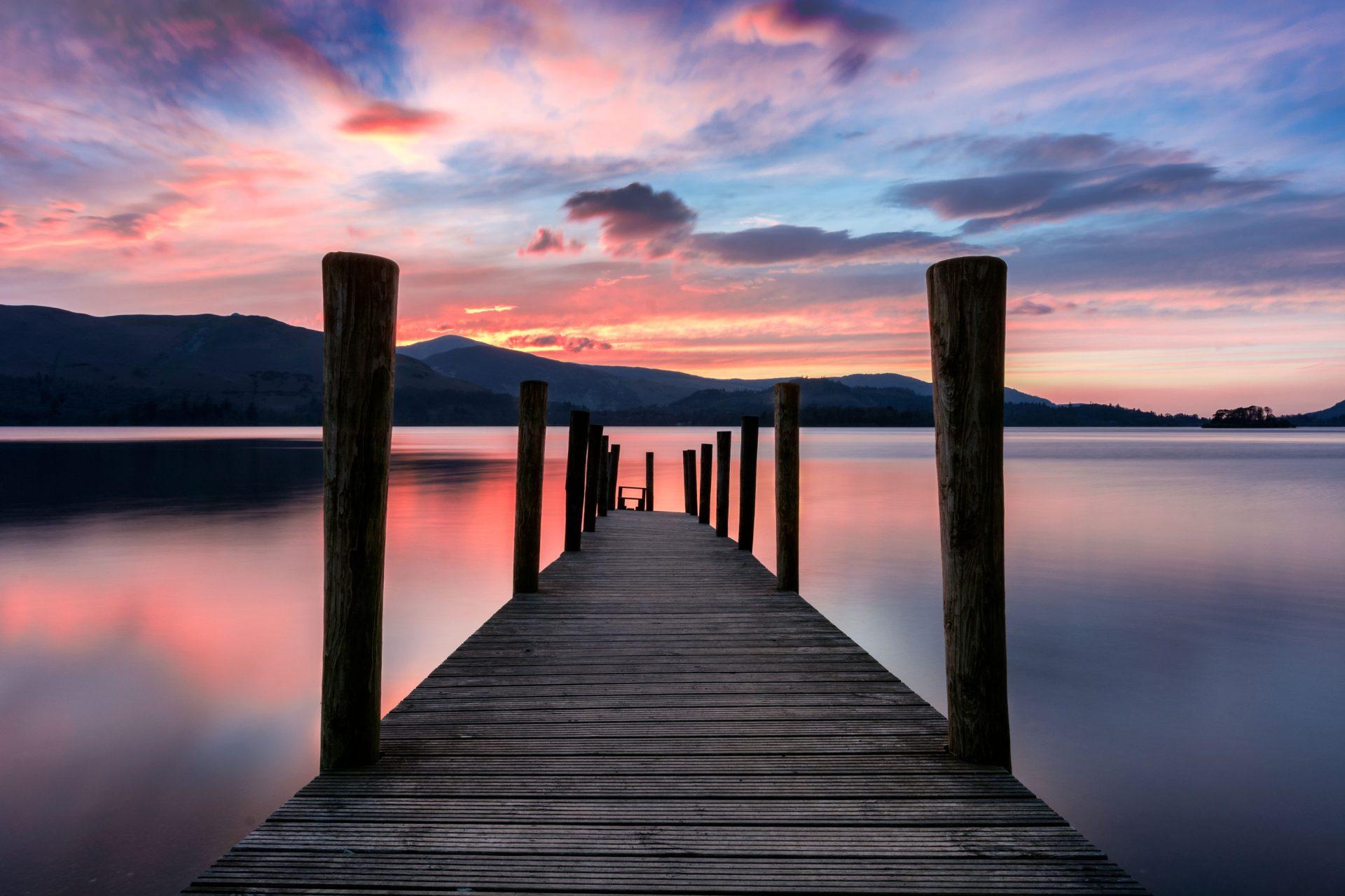 Contact Lumos Marketing Lake District