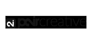 Pair Creative Graphic & Web Design Cumbria Logo